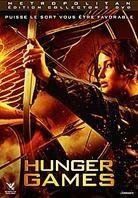 Hunger Games (2012) (Collector's Edition, 2 DVD)