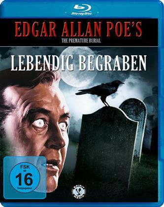 Lebendig begraben (1962) (Remastered)