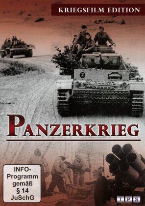 Panzerkrieg (Kriegsfilm Edition, s/w)