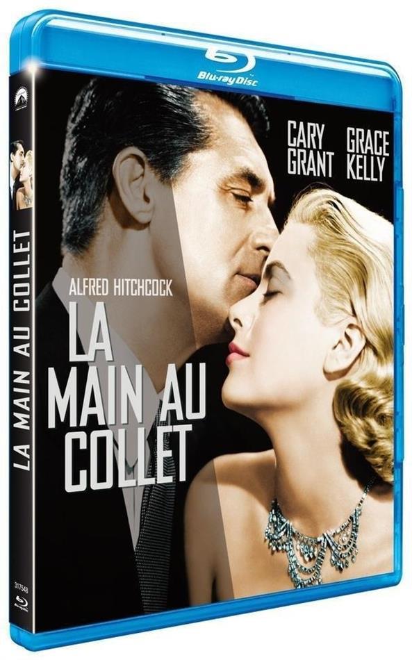 La main au collet (1955)