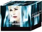 Medium - Saison 1-7 (Box, Limited Edition, 34 DVDs)