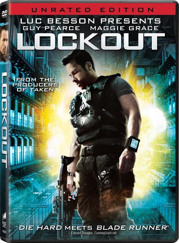 Lockout (2012) (Unrated)
