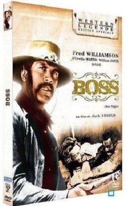 Boss (1975) (Western de Légende, Special Edition)