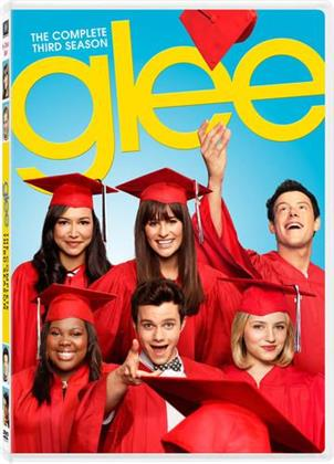 Glee - Season 3 (6 DVDs)