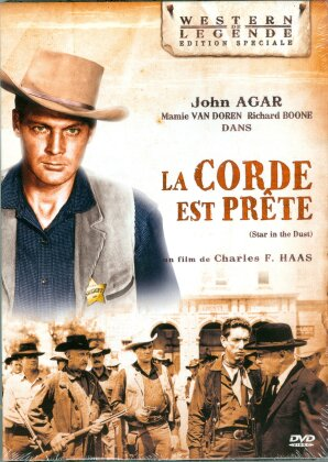 La corde est prête (1956) (Western de Légende, Special Edition)