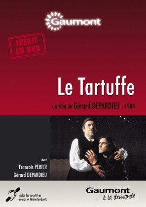 Le Tartuffe (1984) (Collection Gaumont à la demande)