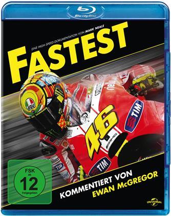 Fastest (2011)