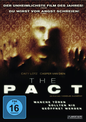 The Pact (2012)