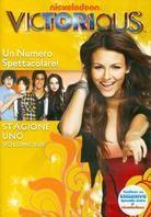 Victorious - Un numero spettacolare! - Stagione 1.2 (2 DVDs)