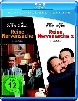 Reine Nervensache / Reine Nervensache 2 (2 Blu-rays)