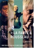 La faute à Rousseau (1712 - 2012) - Coffret (2 DVDs + Buch)