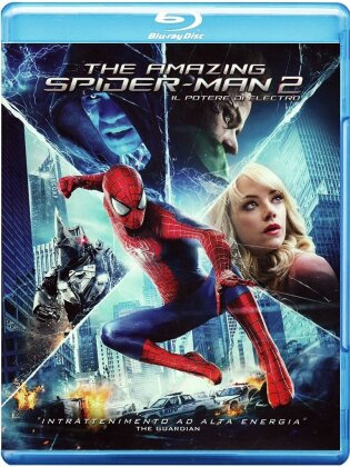 The Amazing Spider-Man 2 - Il potere di Electro (2014)