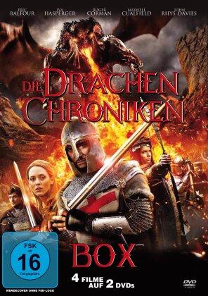Die Drachen Chronik (2 DVDs)