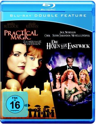 Practical Magic - Zauberhafte Schwestern / Die Hexen von Eastwick (2 Blu-rays)