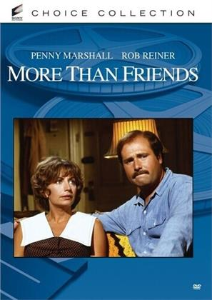 More than Friends (1978)