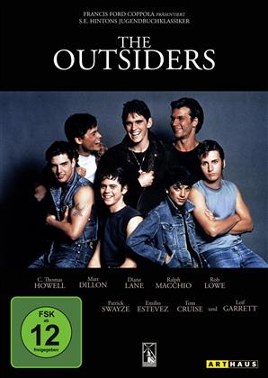 The Outsiders (1983) (Arthaus, Single Edition)