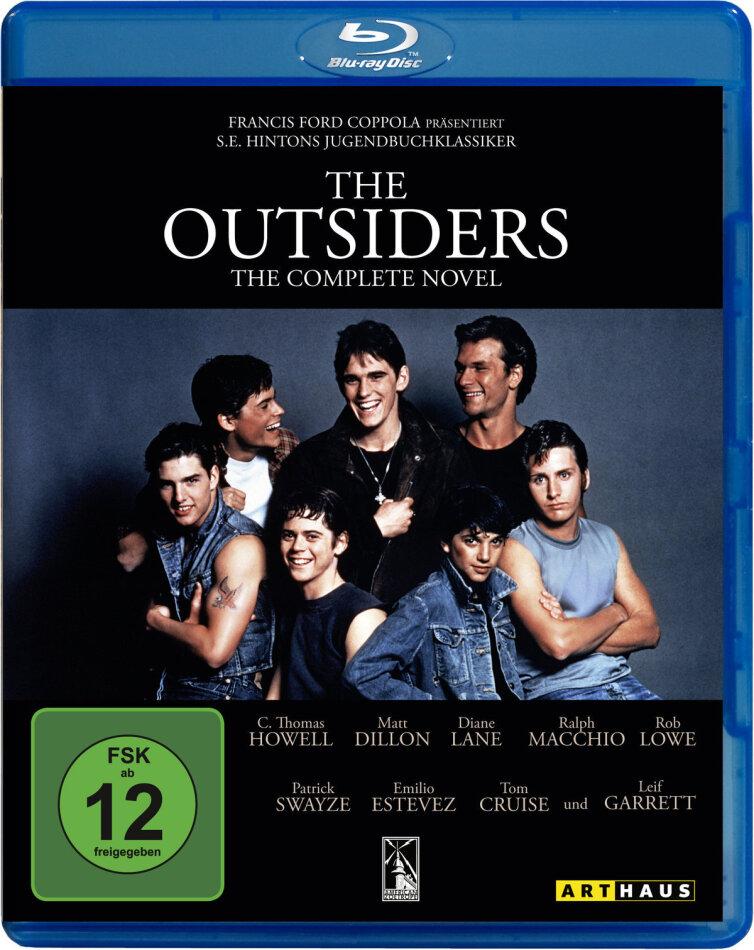 The Outsiders (1983) (Arthaus)