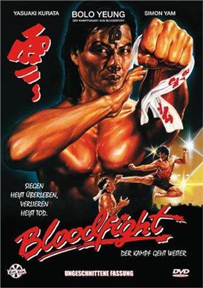 Bloodfight (1989) (Uncut)