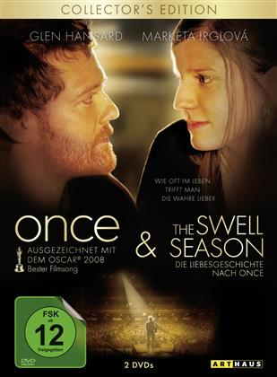 Once / The Swell Season (Collector's Edition, 2 DVD)