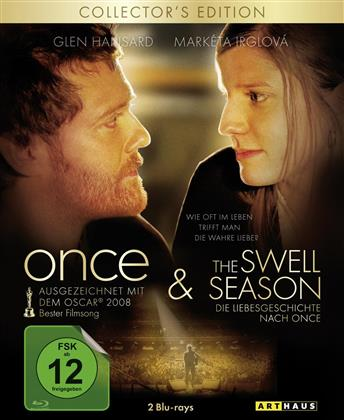 Once / The Swell Season (Collector's Edition, 2 Blu-rays)