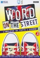 Word on the Street - Inglese per tutti i giorni (3 DVDs)