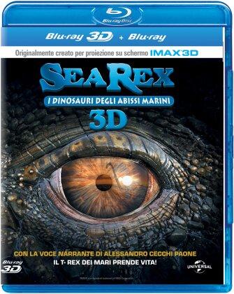 Sea Rex - I dinosauri degli abissi marini (Imax)