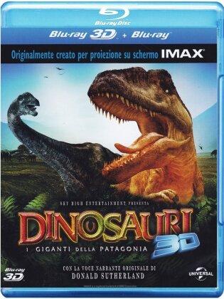 Dinosauri - I giganti della Patagonia (Imax)
