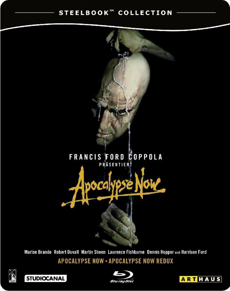 Apocalypse Now (1979) (Steelbook)