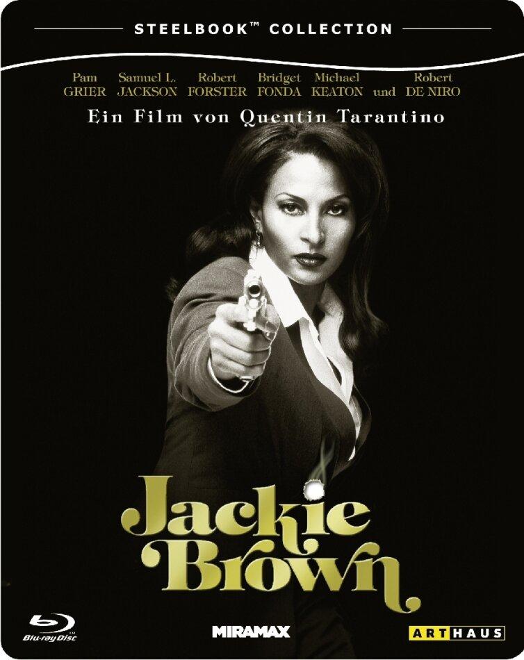 Jackie Brown (1997) (Steelbook)