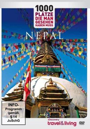 1000 Plätze die man gesehen haben muss - Nepal