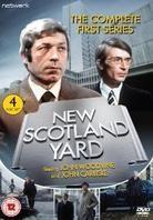 New Scotland Yard - Series 1 (4 DVDs)