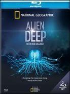 National Geographic - Alien Deep with Bob Ballard (2 Blu-rays)