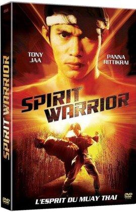 Spirit Warrior (1994)