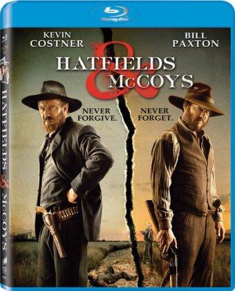 Hatfields & McCoys (2012) (2 Blu-rays)