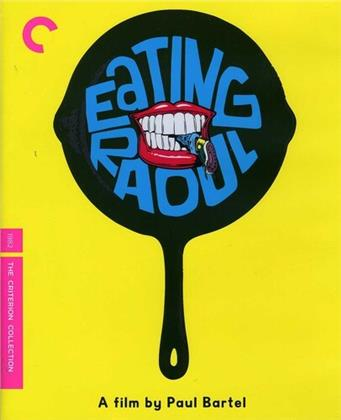 Eating Raoul (1982) (Criterion Collection)