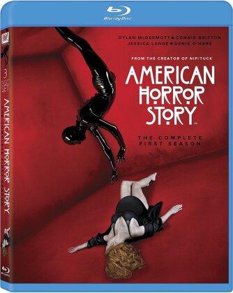 American Horror Story - Season 1 (3 Blu-rays)