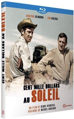 Cent mille dollars au soleil (1964) (Collection Gaumont Classiques, s/w)