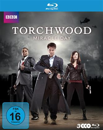 Torchwood - Miracle Day (3 Blu-rays)