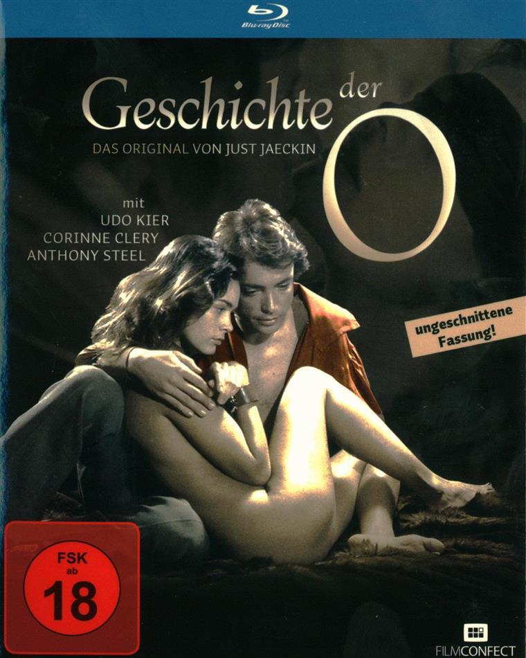 Geschichte der O (1975) (Uncut)