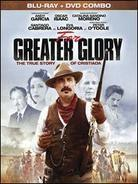 For Greater Glory (2012) (Blu-ray + DVD)