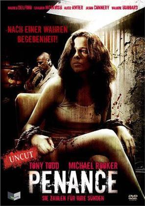 Penance - Sie zahlen für Ihre Sünden (2009) (Uncut)
