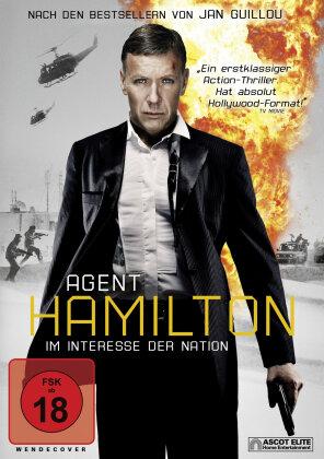 Agent Hamilton - Im Interesse der Nation (2012)