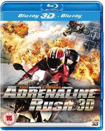Adrenaline Rush (2011)