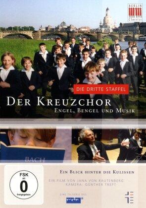 Der Kreuzchor - Engel, Bengel & Musik - Staffel 3