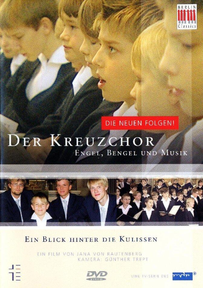 Der Kreuzchor - Engel, Bengel & Musik - Staffel 2