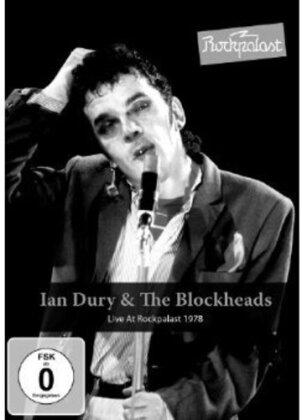 Dury Ian & The Blockheads - Live at Rockpalast - 1978
