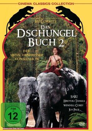Das Dschungelbuch 2 - Der Menschenfresser von Kumaon (1948)