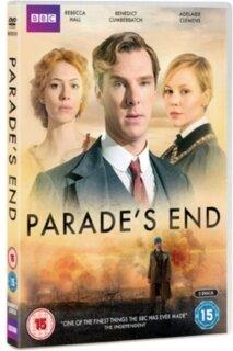 Parade's end (BBC)