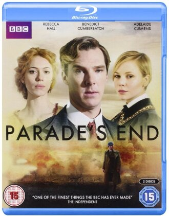 Parade's End (BBC)