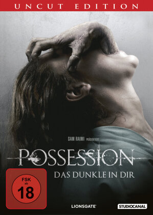 Possession - Das Dunkle in dir (2012) (Uncut)